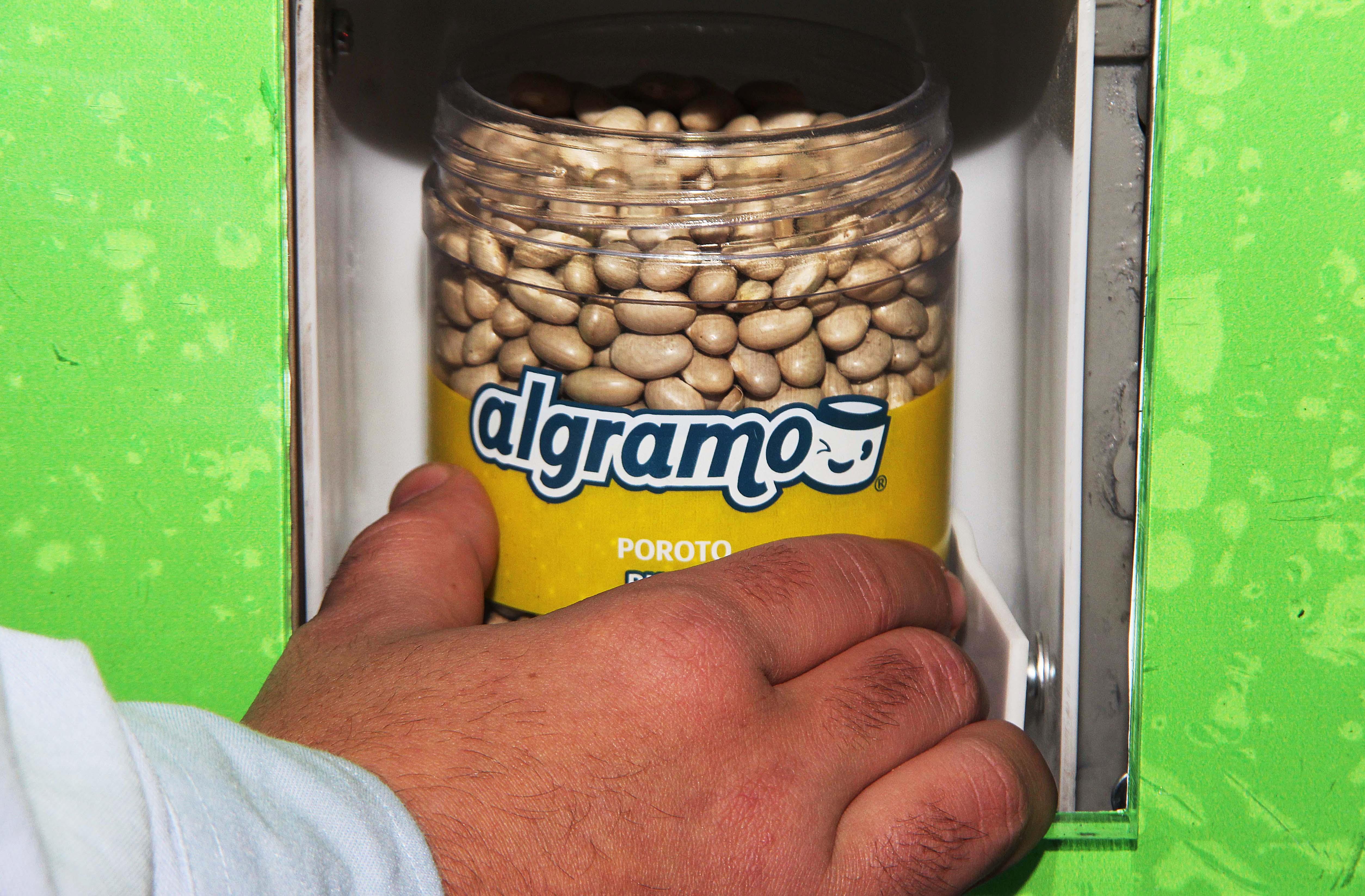 Galeria - Algramo