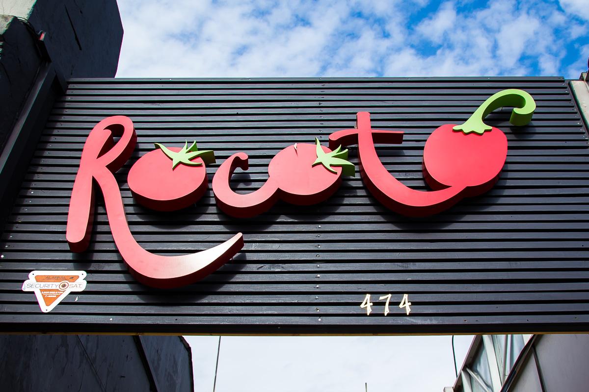 Galeria - Rocoto