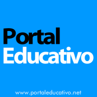 Logo  Portal Educativo