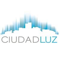 Logo  Ciudad Luz