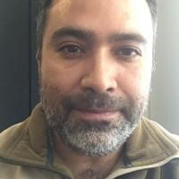 Claudio Patricio Santander Celis