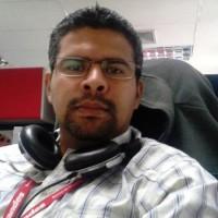 Carlos Daniel Garcia E