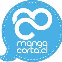 Logo Manga Corta