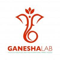 Logo GaneshaLab