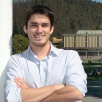 Max Antonio Echeverría Sierra