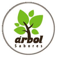 Logo Árbol Sabores