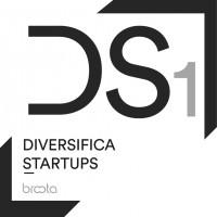 Logo Diversifica Startups DS1