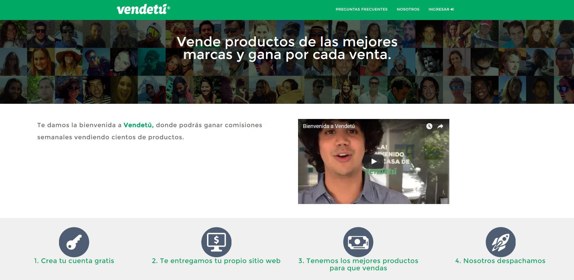Galeria - Vendetu.com