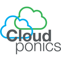 Logo Cloudponics