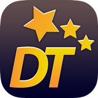 Logo superDT