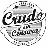 Logo Crudo y Sin Censura