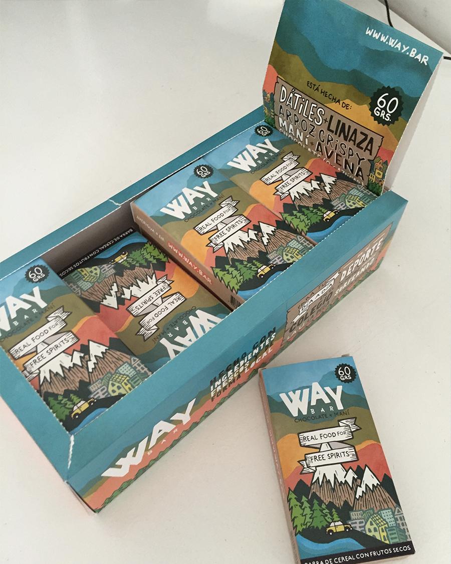 Galeria - Wild Foods