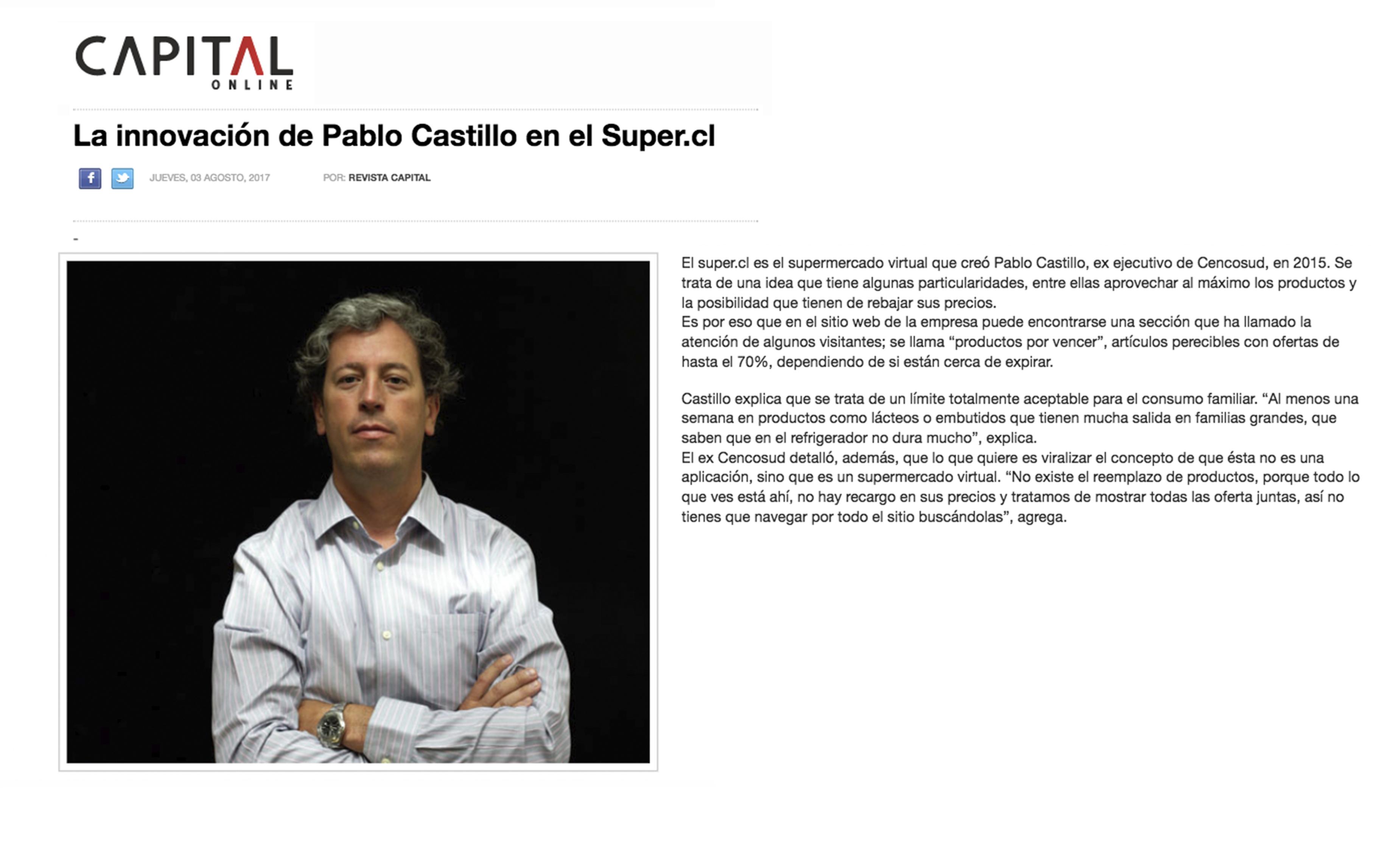 Galeria - elSuper.cl