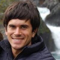 Andrés Iriondo