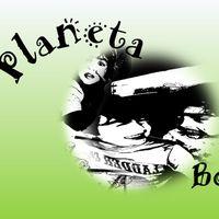 Logo PLANETA BOY
