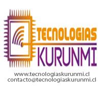 Logo Tecnologías Kurunmi