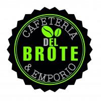 Logo Del Brote Cafetería y Emporio SpA