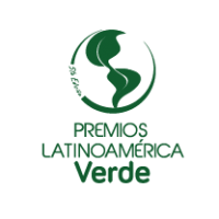 Logo Premios Latinoamérica Verde