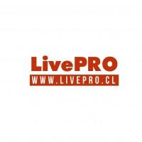Logo LivePRO