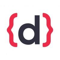 Logo Democrática