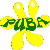 Logo PUBA