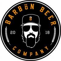 Logo Barbón Beer Company