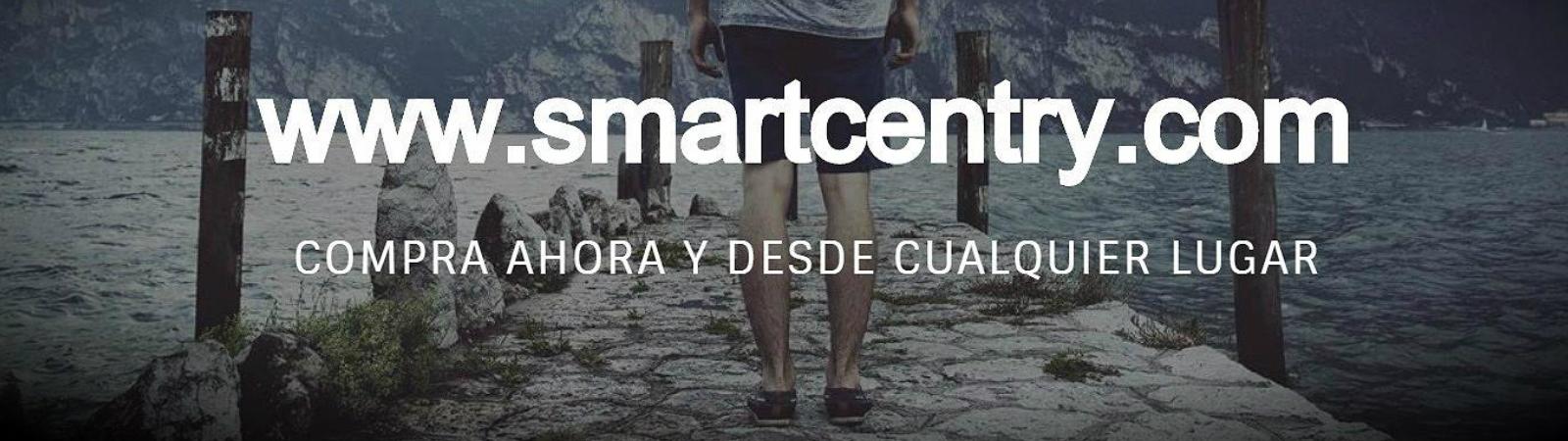 Portada Smartcentry Colombia