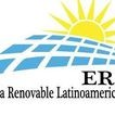 Logo ENERGIA RENOVABLE LATINOAMERICANA SPA