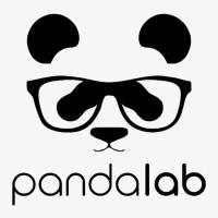 Logo Panda Lab
