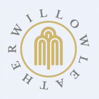 Logo Willow Leather