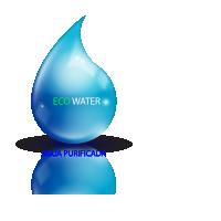 Logo Agua purificada