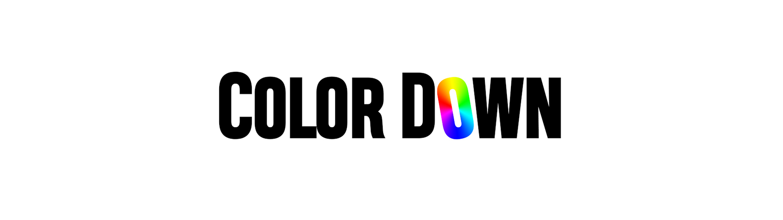 Portada Color Down
