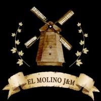 Logo Tablas El Molino J&M