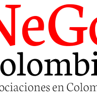 Logo NeGo Colombia