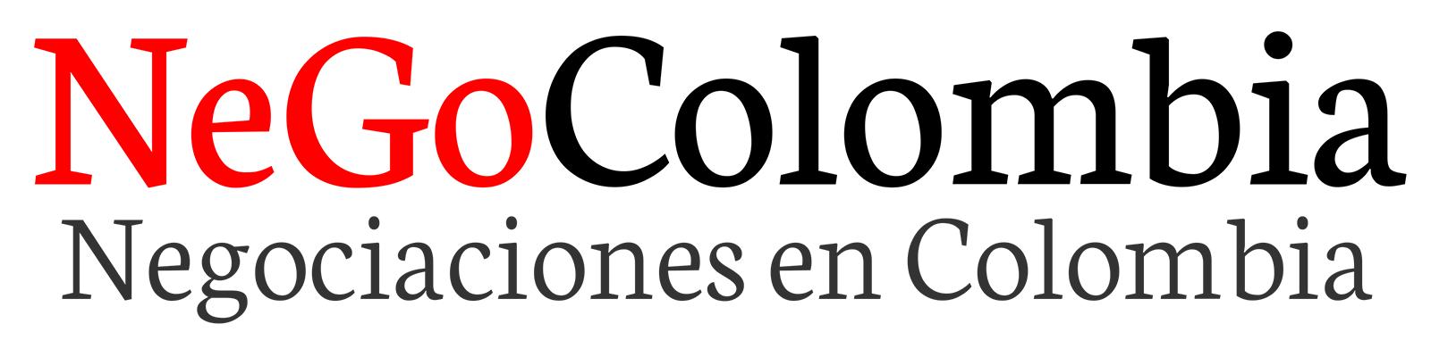 Portada NeGo Colombia