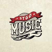 Logo STGO Music