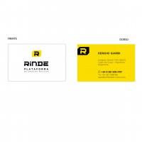 Logo RINDE