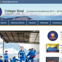 Logo Colegio Red Social