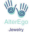 Logo AlterEgo Jewelry