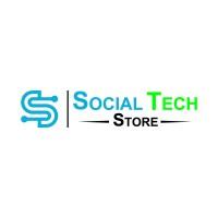 Logo Social Tech Store