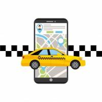 Logo App Taxip