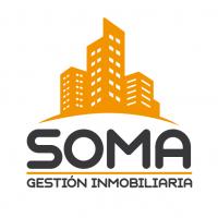 Logo SOMA Gestión Inmobiliaria SpA