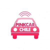 Logo Pinkcar & Procar Chile