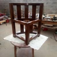 Logo Construcción de muebles