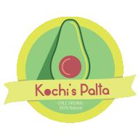 Logo KOCHI'S PALTA