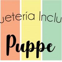 Logo Jugueteria inclusiva puppe