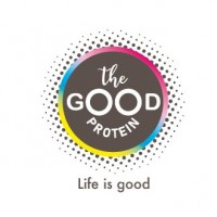 Logo The Good Protein