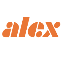 Logo Alex shopper