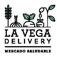 Logo La Vega Delivery