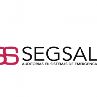 Logo Segsal